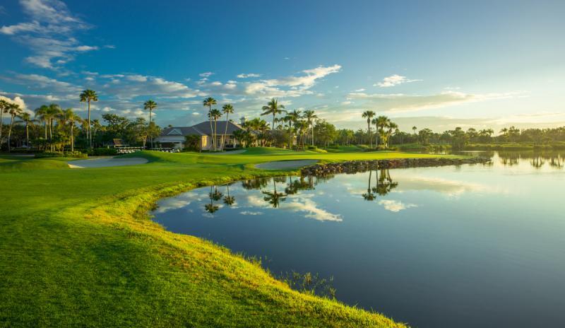 Private Clubs Orchid Island Golf Amp Beach Club